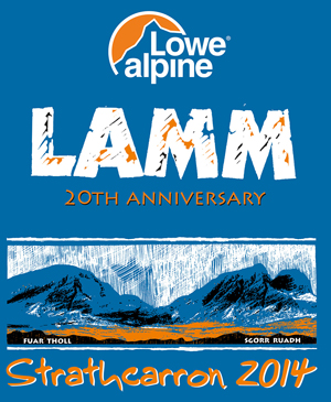 LAMM Tee Graphic